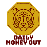 Daily Money Out