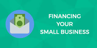 Finance your business with small business loans